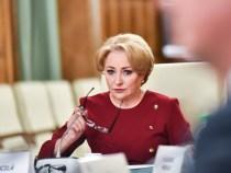 USR PLUS cere BNR să revină asuprea angajării Vioricăi Dăncilă și a lui Ioan Mircea Pașcu pe posturi de consilieri