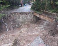 Un nou cod roşu de inundaţii, în judeţul Bihor, valabil până joi, la ora 12.00