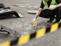 4 morți într-un accident produs pe DN 13 Braşov-Sighişoara