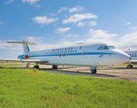 Avioanele prezidențiale ale lui Ceaușescu și Iliescu au fost vândute la licitație