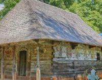 O biserică de lemn din Vâlcea, printre câștigătorii Premiilor Europene de Patrimoniu   AUDIO
