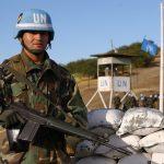 29 mai, ziua internațională a Căştilor Albastre