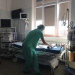 Scandal la Spitalul de Psihiatrie Drăgoești Vâlcea. Directorul amenință o asistentă medicală folosind un limbaj licențios   AUDIO