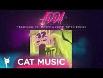 ADDA – Tramvaiul 23 (Motzu & Cristi Nitzu Remix)