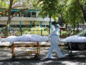 Premieră mondială: India a înregistrat cele mai multe cazuri noi de COVID19 în 24 de ore