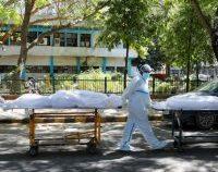 India înregistrează un nou record în ceea ce privește decesele asociate Covid