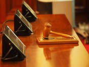 Modificarea Codului de procedură penală, programată să intre la vot final în plenul Senatului
