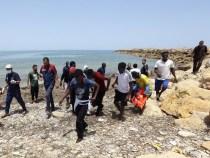 Spania acuză Marocul de șantaj în criza migranților din exclava Ceuta