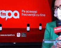 Ministrul Sănătății: Guvernul va propune ca masca de protecție în spații deschise neaglomerate să nu mai fie obligatorie