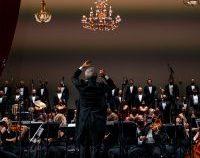 Cum a fost la evenimentul-pilot de la Opera Națională București