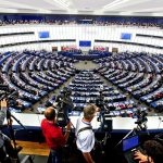 Liderii grupurilor politice din Parlamentul European se reîntâlnesc pe tema certificatului european de liberă circulație