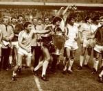 35 de ani de la victoria Stelei în finala Cupei Campionilor Europeni | AUDIO