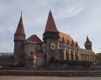 Târg al palatelor, cetăților și muzeelor, la Castelul Corvinilor din Hunedoara