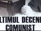 Ultimul deceniu comunist: scrisori către Radio Europa Liberă 1986-1989