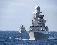 SUA, România și Ucraina încep exercițiile Sea Breeze 2021, în Marea Neagră, în pofida protestelor Rusiei