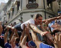 Euro 2020. Nicușor Dan: Bucureștiul a dovedit că poate să organizeze evenimente de mare anvergură