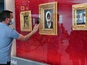 Art Check-In | Expoziție Grigorescu de un milion de euro la terminalul de plecări din Otopeni