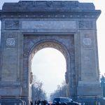 București: Cu prilejul Nopţii Europene a Muzeelor, Arcul de Triumf poate fi vizitat gratuit