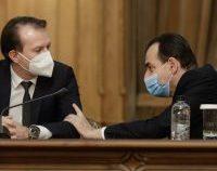 Reacții acide în PNL la acuzațiile de trădare lansate de Orban