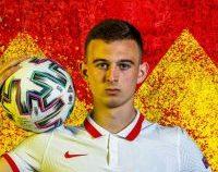 Polonezul Kozlowski, cel mai tânăr jucător din istoria Camionatului European de Fotbal