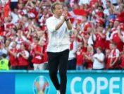 Selecţionerul Hjulmand, după calificarea danezilor în optimile EURO 2020: Spiritul de echipă a fost extraordinar