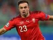 EURO 2020: Elveția – Turcia, 3-1