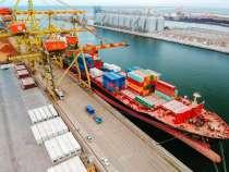 Servicii logistice profesionale in Portul Constanta