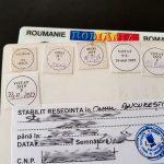 Propunere USR PLUS: Fără domiciliu pe cartea de identitate   AUDIO