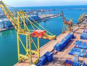 Servicii de logistica in Portul Constanta