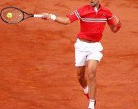 Novak Djokovic a triumfat la Roland Garros