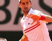 Roland Garros: Djokovic, în sferturi după o revenire spectaculoasă
