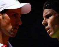 Djokovic: Semifinala cu Nadal, unul dintre cele mai bune meciuri din cariera mea