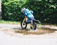 Cum alegem biciclete de copii potrivite (P)