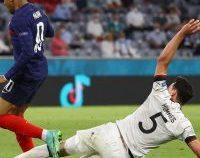 EURO 2020: Germania – Franța, 0-1