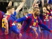 Handbal masculin: FC Barcelona câştigă Liga Campionilor