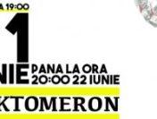 Ziua Hektomeron: Maraton teatral de peste 25 de ore, la Craiova