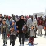 Grecia începe vaccinarea migranților din taberele amplasate în Lesbos, Samos şi Chios
