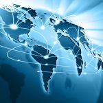 O nouă pană de internet a afectat companii din SUA și Australia