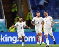 EURO 2020: Italia – Turcia, 3-0 în meciul inaugural
