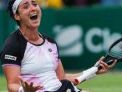 Tunisianca Ons Jabeur, prima jucătoare arabă care cucerește un trofeu WTA la simplu