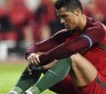 Ronaldo, după ce a înlăturat sticlele de Coca-Cola de pe masa unei conferințe de presă: Beți apă!