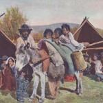 16 iunie, ziua mondială a limbii rromani