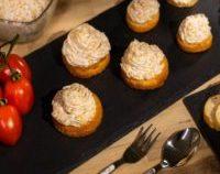 Salata cu icre de știucă de Tulcea, produs cu indicație geografică protejată în UE