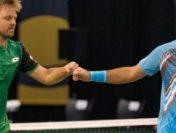 Tecău şi Krawietz, în semifinalele turneului de la Halle