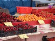 Raport: Nicio probă de fructe și legume din UE nu a fost neconformă în 2019. Aproape toate problemele au fost găsite la produse din România și Turcia
