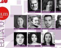 TIFF: Actorii selectați la cea de-a 10-a ediție a programului 10 pentru FILM