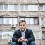 Ciprian Ciucu, noul preşedinte al PNL Bucureşti