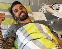 Leonardo Spinazzola, operat la tendonul lui Ahile