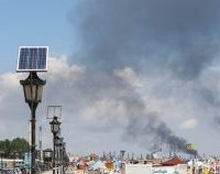 Directorul Rafinăriei Petromidia: Cauza exploziei ar fi un echipament care a cedat    GALERIE FOTO