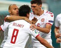 EURO 2020: Danemarca, în semifinale